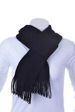 New Zealand Possum Fur Merino Wool Knitwear Scarf Various Colour