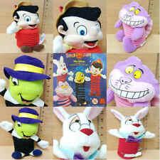 MCDONALDS Happy Meal Toy 2003 WALT DISNEY PINOCCHIO Character-Vari