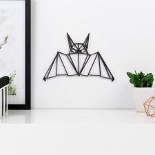 """Kleinlaut 3D-Origami """"Fledermaus"""" 32 Farben & 5 Größen Geschenkidee Gebutstag"""