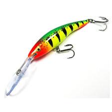 Rapala Deep Tail Dancer 11cm Wobbler Kunstköder Schleppköder Schleppfischen