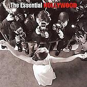 THE ESSENTIAL HOLLYWOOD (Original Movie Soundtrack) CD [W131]