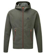 Mountain Equipment Kore Hooded Jacket Men   Fleecejacke mit Kapuze für Herren