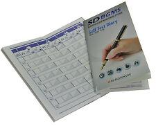 Self Test diario per SD CodeFree Sangue Glucosio Monitoring System Test Meter