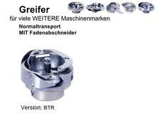 Pince pour de nombreux autres machines à coudre marques avec fil abschneider, verset. BTR