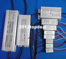 Water Proof Power Supply LED Driver 10w 20w 30w 50w 100w 150W 200W SMD LED Light