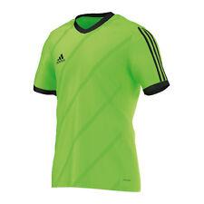 Adidas tabela 14 camiseta manga corta verde negro