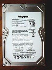 Riparazione disco fisso Seagate Maxtor Barracuda 7200 DiamondMax22