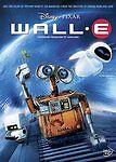 Disney: Wall-E (DVD), Slipcase, Includes Burn-E Animated Short