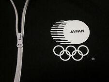 2012 LONDON OLYMPIC GAMES JOC  JAPAN TEEM JACKET  free size NEW !!!
