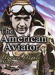 AMERICAN AVIATOR HOWARD HUGHES STORY + OUTLAW DVD New