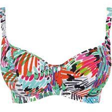 Freya Mardi Gras AS3781 WP Underwired, Padded Sweetheart Bikini Top