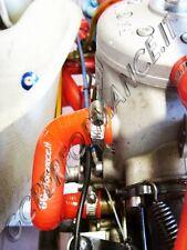 TUBO SILICONICO (SILICONE HOSE) MOTORE TM RACING KW 95-K8-K9-K9B-K9C-KZ10