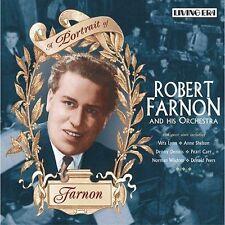 Portrait of Farnon, Robert Farnon & His Orchestra, Good