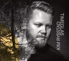 KIM ANDRE RYSSTAD - TIMEGLAS [DIGIPAK] NEW CD