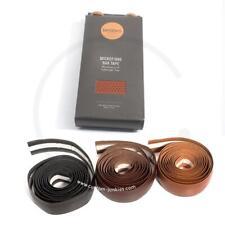 Brooks Microfibre Bar Tape | Kunstleder-Lenkerband | schwarz, braun, honig