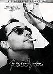 Jean-Luc Godard - Box Set (DVD, 2008, 3-Disc Set) Factory Sealed