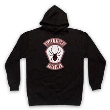 Black Widows Every Which Way officieuse mais ample Logo Adultes & Enfants Sweat à capuche