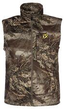 Scent Blocker Shield Series Men's S3 Wooltex Wool Vest (Realtree Max-1 XT, L XL)