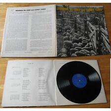 Brownie Mc Ghee & Sonny Terry-S/T LP Folkways Blues