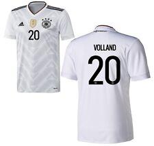 Trikot Adidas DFB 2017 Home Confed Cup - Volland [128 bis 3XL] Deutschland