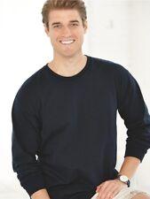 Bayside - USA-Made 100% Cotton Long Sleeve T-Shirt - 5060