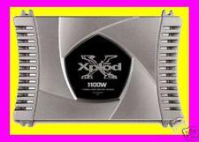 SONY XM D500X AMPLI PER SUB IN CLASSE D 300 WATTS RMS