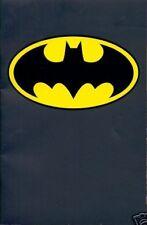 9.2 BATMAN BLACK LOGO EURO VARIANT COVER KNIGHT RRP