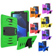 Heavy Duty Shockproof Armor Case Cover For Samsung Galaxy Tab E 7.0 Tab 3 7 Lite