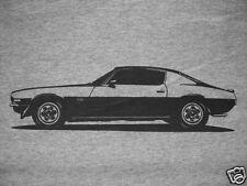 1970 Camaro SS 396 T-Shirt, 350, 1971,1972, 1973