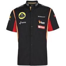 SHIRT Formula One 1 Lotus F1 Team PDVSA NEW! Raceshirt 2014/5