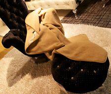 toutes les tailles Plaid canapé-couverture ALPAKA laine fabriqué en Allemagne