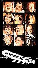 The Poseidon Adventure (VHS, 1991)