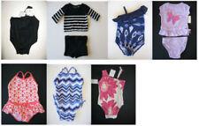 NEW baby gap girl bathing suit swimsuit tankini bikini rash guard  6 12 18 24 mo