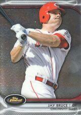 2012 Finest Baseball Card Pick