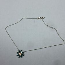 Swarovski - New- Silver- 'Adorn' Pendant Necklace (5037568) Retail $100