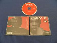 Jay Z - Blueprint 2.1 - RARE [PA] CD Rap / Dr. Dre / Kanye West / M.O.P. Beyonce