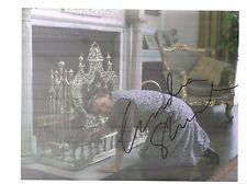 Imelda Staunton-signed photo