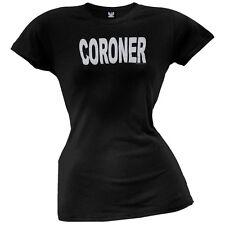 Coroner Juniors T-Shirt