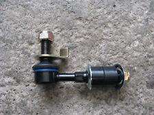 urvan como caravan e25 front rear drop link stabilizer bar sway 01-10