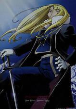 Fullmetal Alchemist: Brotherhood, Part 3