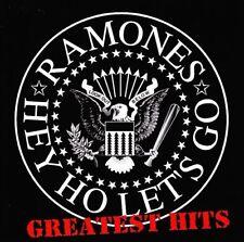 RAMONES - GREATEST HITS CD ~ 70's / 80's PUNK BEST OF *NEW*