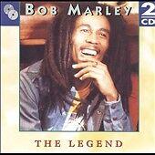 Marley, Bob, Legend, Excellent Import