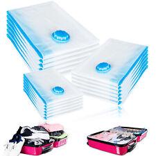 18tlg Rexoo Vakuum Beutel Aufbewahrungsbeutel Tasche Tüte Vacuum Kleiderbeutel