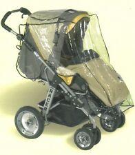 Regenverdeck für Sportwagen, Regenschutz
