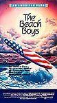 THE BEACH BOYS AN AMERICAN BAND VHS MUSIC VIDEO DOCUMENTARY BRIAN WILSON 60'S