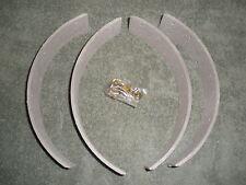 John Deere 720/730 Brake Lining kit w/rivits