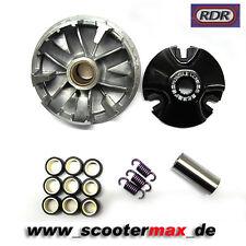 Tuning Variomatik Minarelli 100 ccm Aerox JOG BWS NEOS MBK Nitro Booster Ovetto