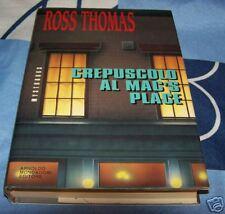 Crepuscolo al Mac's Place Mystbooks 64
