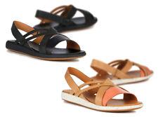 EMU Australia Karri Women's Sandals - Nude & Black