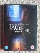 LADY IN THE WATER DVD GREAT CONDITION M NIGHT SHYAMALAN GIAMATTI